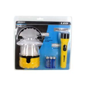 Dorcy Area Light Combo Pack