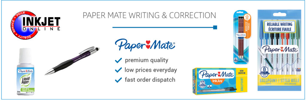 Paper Mate Writing Instruments