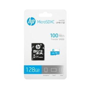 HP MicroSD U1 128gb