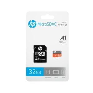 HP MicroSD mxA1 32gb
