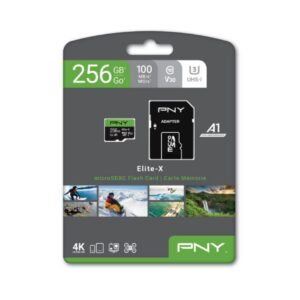 PNY USD Elite-X 256GB Card (2)