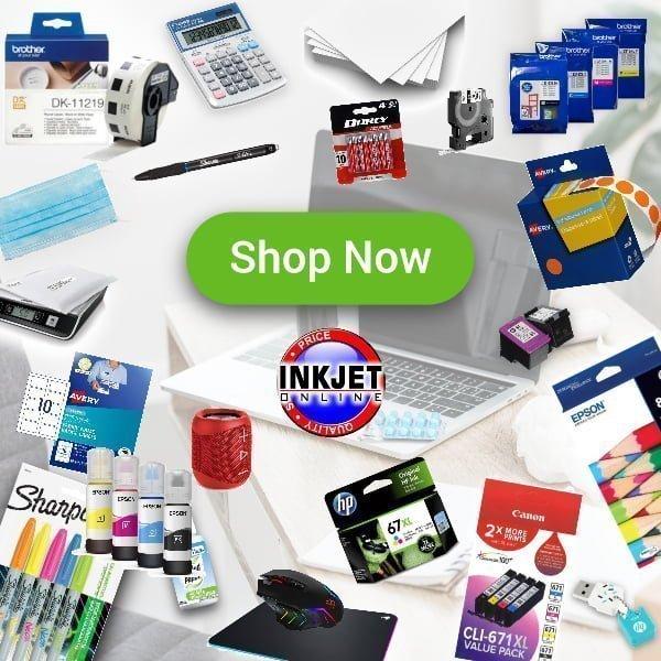Shop Now Inkjet Online