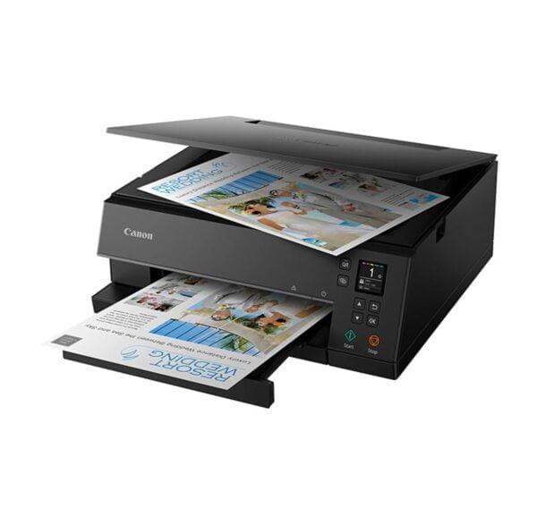 Canon TS6360 Printer