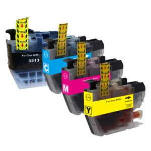 Generic Brother LC3313 Cartridge Pack