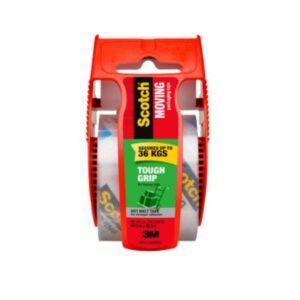 Scotch Packaging Tape 150-AU Disp 48mm x 20.3m Pk6