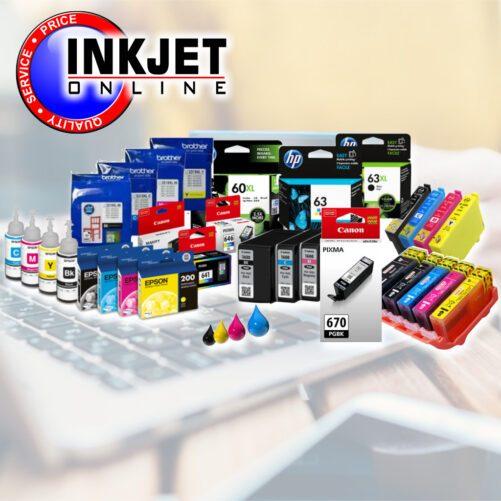 Ink Cartridges Inkjet Online